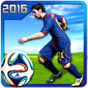 Real football star 2016