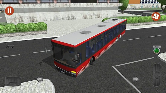 Download Android Game Public Transport Simulator for Samsung