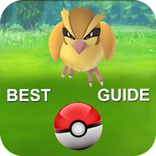 Best Guide Pokmon Go