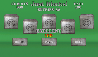 Screenshot of Just Win! Gift Card Giveaway!