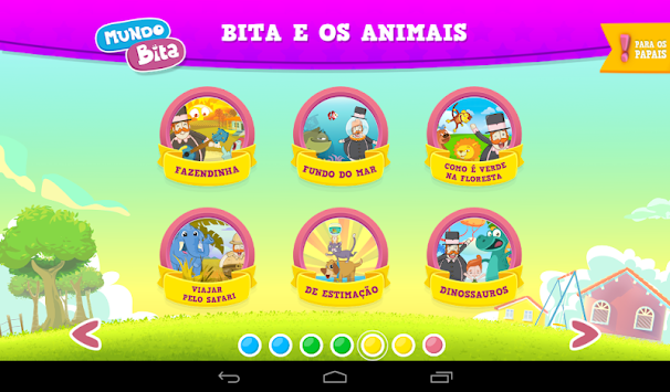 Mundo Bita APK screenshot thumbnail 9