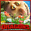 Dragons: Rise of Berk for Lollipop - Android 5.0