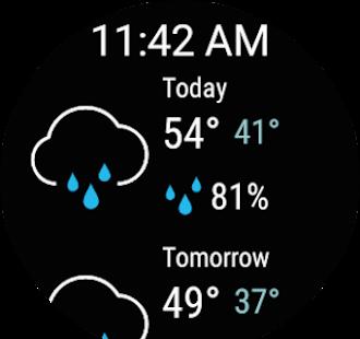 MyRadar Weather Radar APK for Kindle Fire