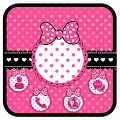 Free Pink Bowknot APK for Windows 8