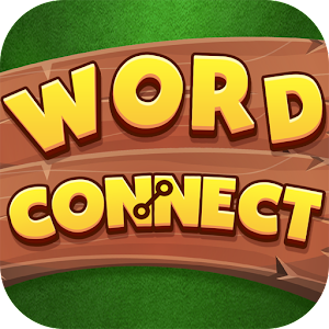 Word Connect: Link the Word,  Best Puzzle Games For PC (Windows & MAC)