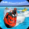 Water Power Boat Racer