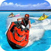 Water Power Boat Racer APK Descargar