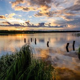 Vänersborg by Stefan Lundgren - Landscapes Sunsets & Sunrises ( vänersborg )