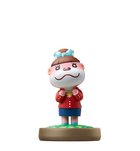 Lottie - Animal Crossing series