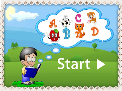 ABC for Toddler and Kids - screenshot