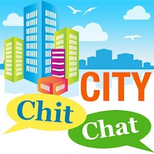 City Chit Chat - Pro
