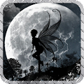 Dark Fairy Wallpaper APK for Ubuntu