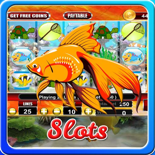 Goldfish Slots Casino (game)