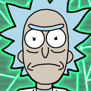 Pocket Mortys APK Cracked Download