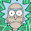 Pocket Mortys for Lollipop - Android 5.0
