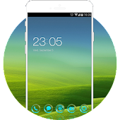 App Green Hills Nature Theme: Spring Wallpaper HD APK for Windows Phone