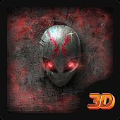 Free Alien Spider 3D Theme APK for Windows 8