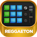 Reggaeton Pads APK for Bluestacks