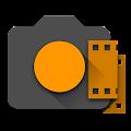 App Ektacam - Analog film camera APK for Kindle