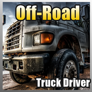 Truck Driver Offroad 2