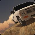 4x4 desert hill climb APK for Bluestacks