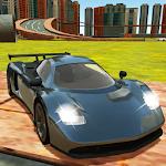 Luxury Car Life Simulator Icon