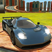 Luxury Car Life Simulator