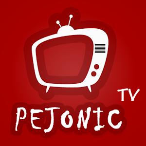 Pejonic TV For PC (Windows & MAC)