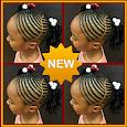braids hairstyles for Women & Child