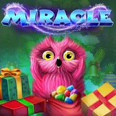 Miracle Match 3 APK for Bluestacks