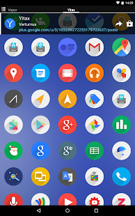 Yitax - Icon Pack- screenshot thumbnail