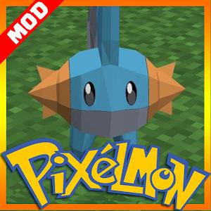Pixelmon MCPE Mod For PC / Windows 7/8/10 / Mac – Free Download