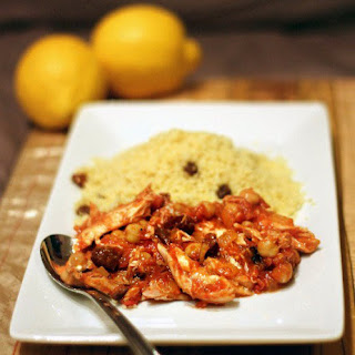Couscous Chicken Stew Recipes