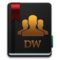 App DW Contacts & Phone & Dialer APK for Windows Phone