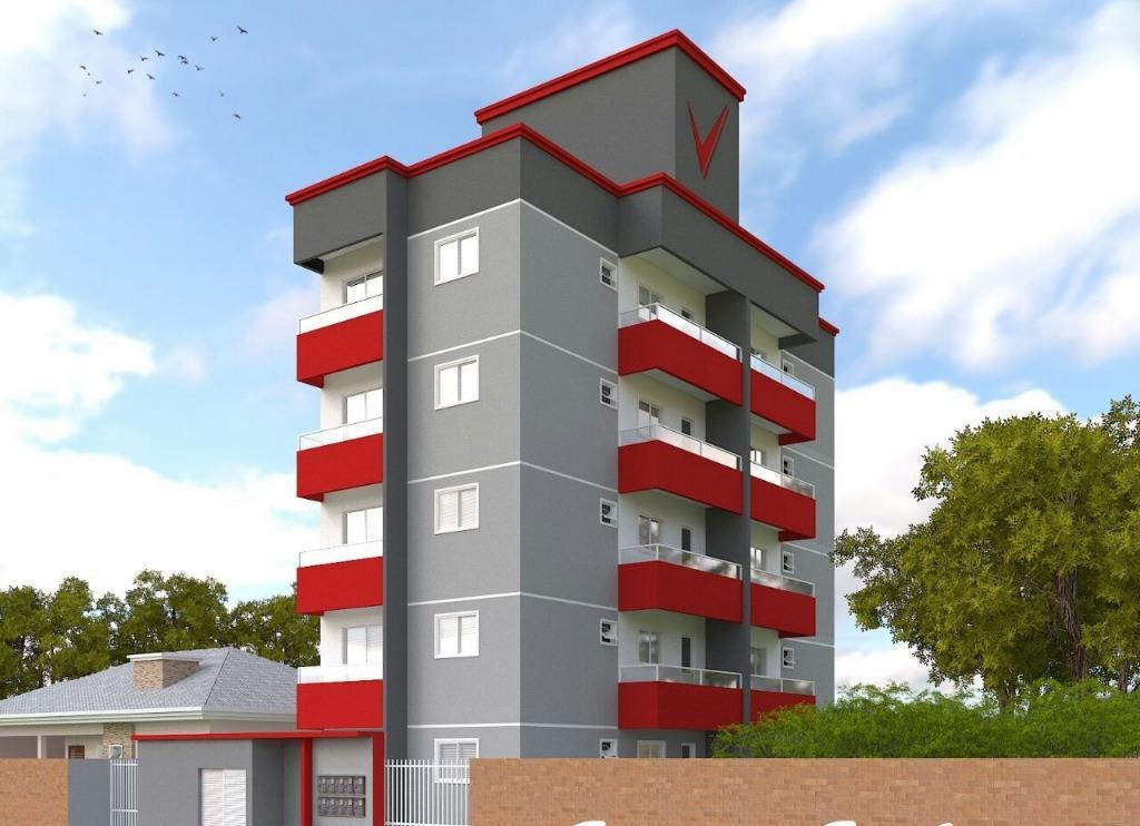 Imagem Apartamento Joinville Saguaçu 2024666