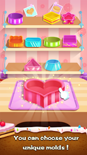 Cake Master APK for Bluestacks