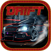 Game Project Drift Hunter : Thumb Legend Drift Racing APK for Kindle
