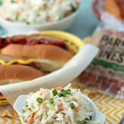 Family Favorite Cole Slaw
