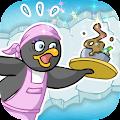 Penguin Diner APK for Ubuntu