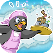Free Penguin Diner APK for Windows 8