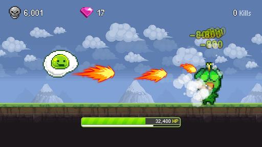Angry Mon screenshot 7