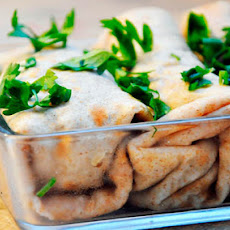 Vegetarian Hungarian Paprikash | Vegetable Stew with Dumplings Recipe ...