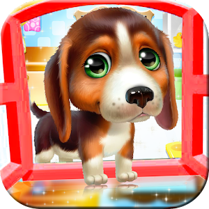 Puppy Pet Daycare - Puppy games for girls For PC (Windows & MAC)