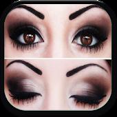 App Eye Make Up For Girl APK for Kindle