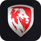 App Lion Antivirus 2017 apk for kindle fire