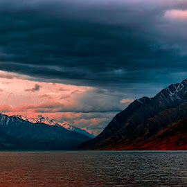 New Zealand by Stanley P. - Landscapes Travel ( travel photography )