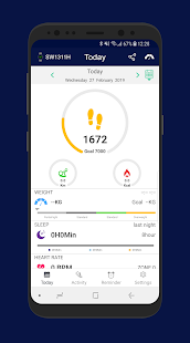 Silvercrest Smart Watch for pc