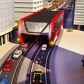 Download Full Transit Elevated Bus Simulator 1.1 APK