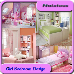 Beautiful girl bedroom design android apps on google play Design my bedroom app