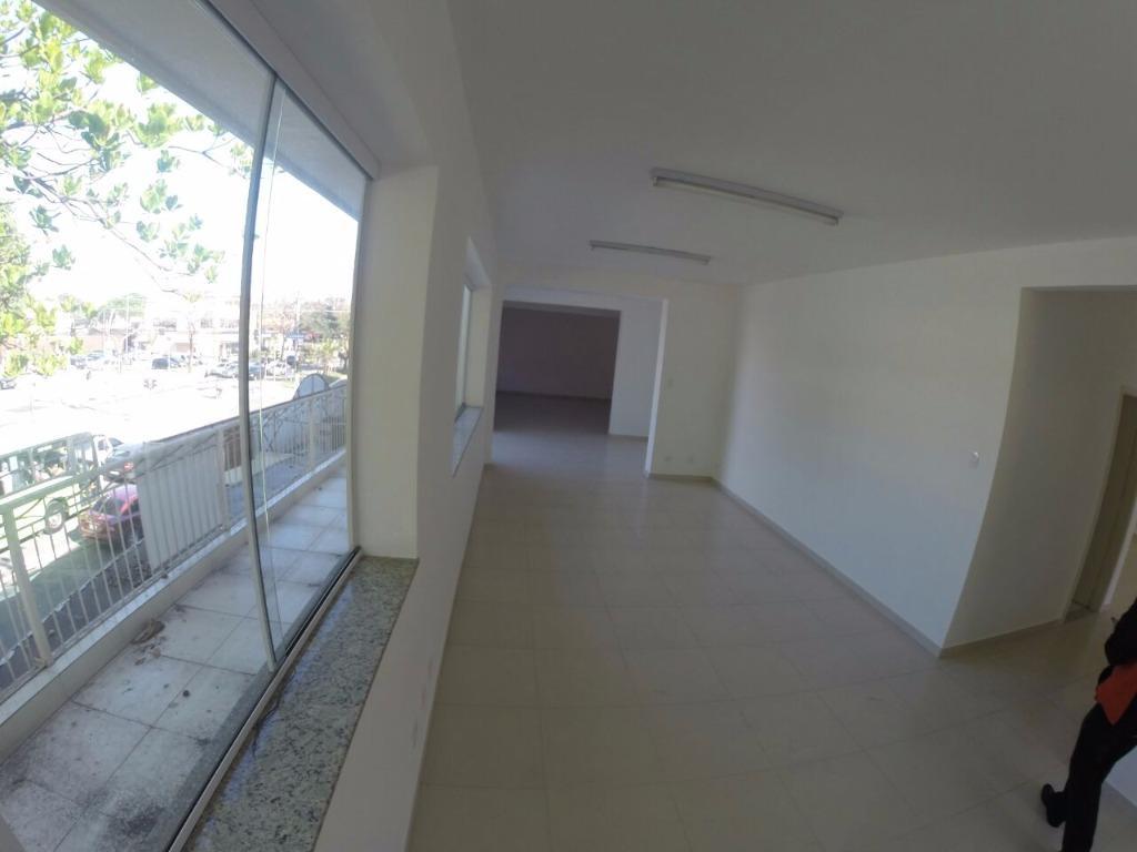 Salão corporativo para locação, Jardim Satélite, São José do